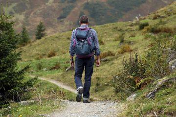 10 sensaciones que vivimos al viajar
