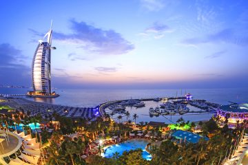 Top 8 de Dubai que debes conocer