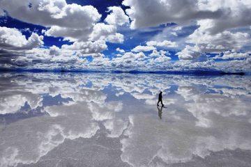 2 destinos únicos: Salar de Uyuni y Desierto de Atacama