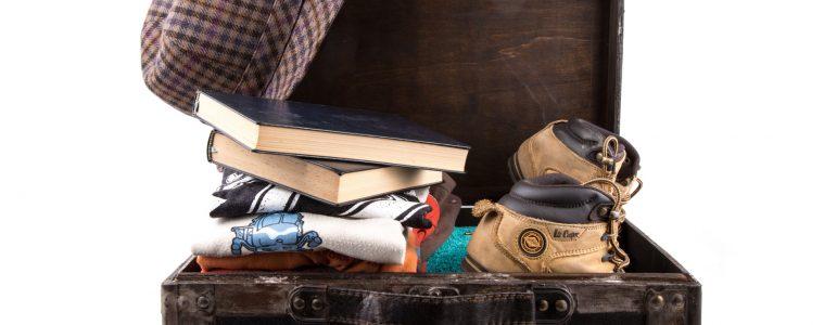 ¿Cómo preparar correctamente tu maleta de viaje?