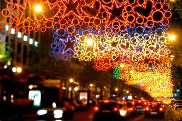 Las ciudades del mundo más encantadoras en Navidad