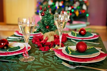 ¿Qué se come en Navidad en otras culturas del mundo?