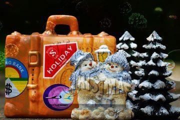 Costumbres y tradiciones que debes conocer para elegir destino en Navidad