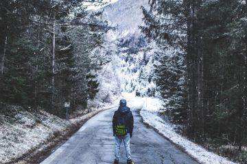 Los mejores destinos para viajar en invierno 2018