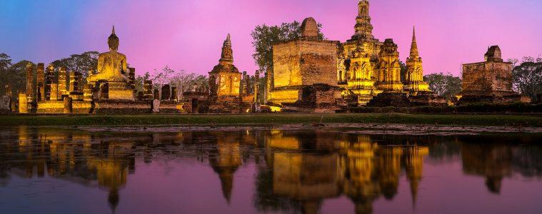viaja a bangkok