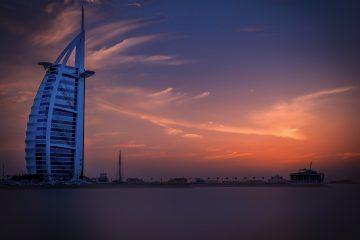 Visita Dubai Mall, uno de los lugares más conocidos en Dubai
