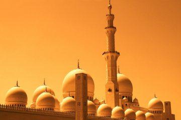 visita la mezquita jumeirah