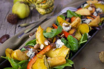 vegetarian food dubai