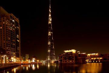 seguro para viaje a Dubai