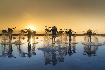 cuantos días dura un viaje a vietnam